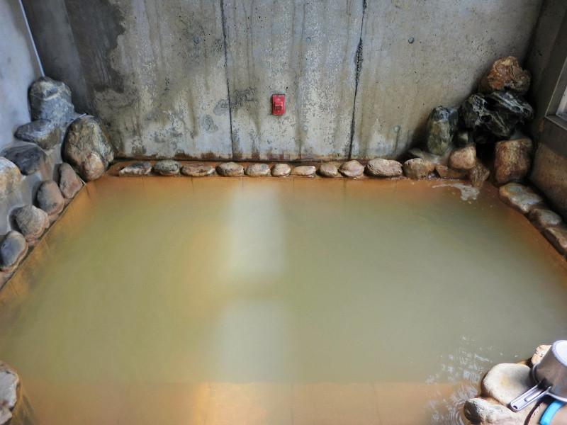 会津みなみ温泉 里の湯写真