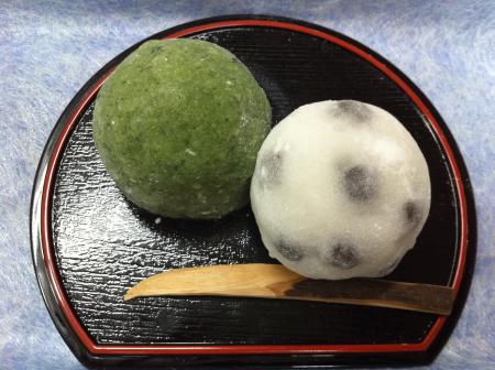 笹屋皆川製菓(倉村まんじゅう)写真