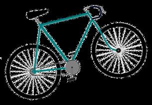 サイクルピット