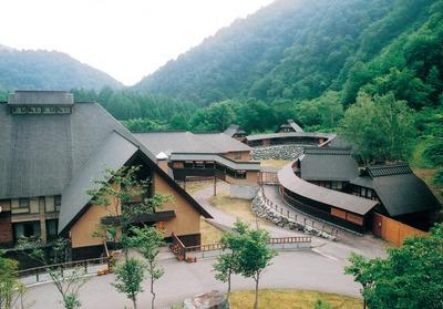 小豆温泉  花木の宿写真