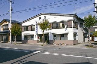 田沢屋旅館写真