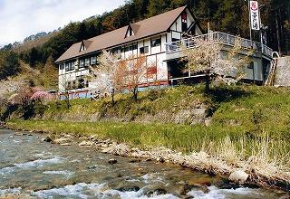 会津高原温泉 お宿 夢の湯写真