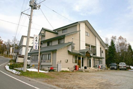 民宿 上野屋 写真