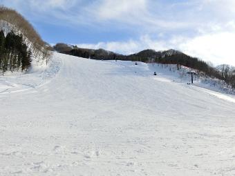 高畑スキー場