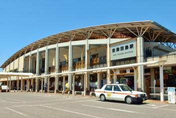 ダイワリンクホテル会津田島
