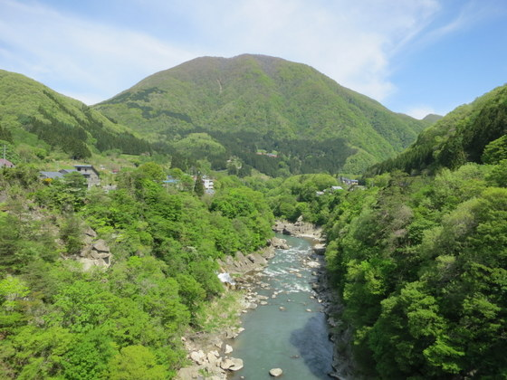 小野岳山開き写真