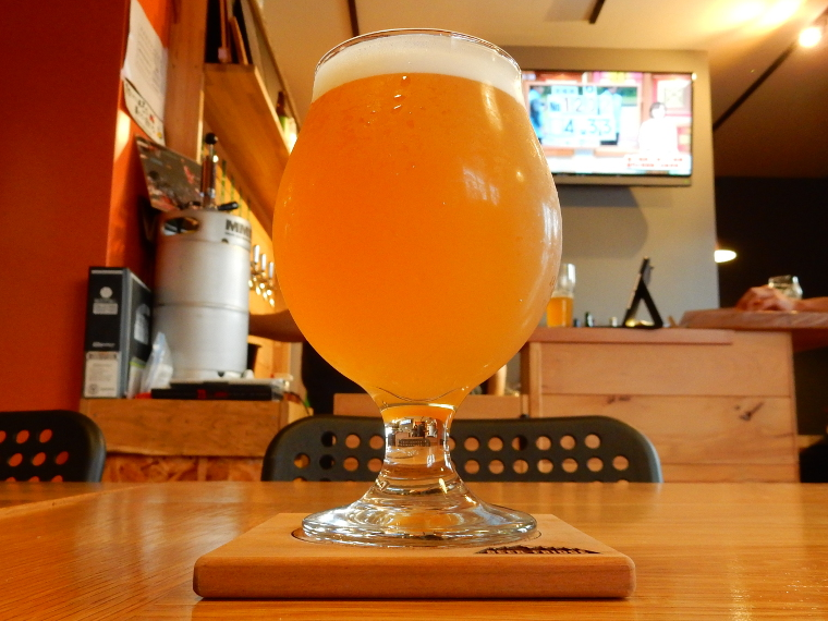 南会津マウンテンブルーイング / Taproom Beer Fridge ビア フリッジ 写真