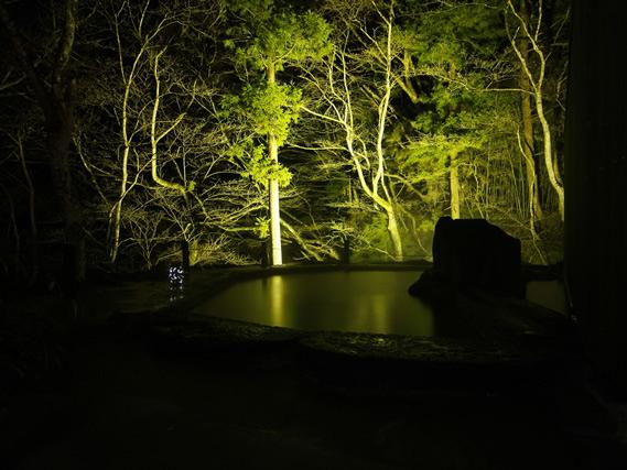湯野上温泉