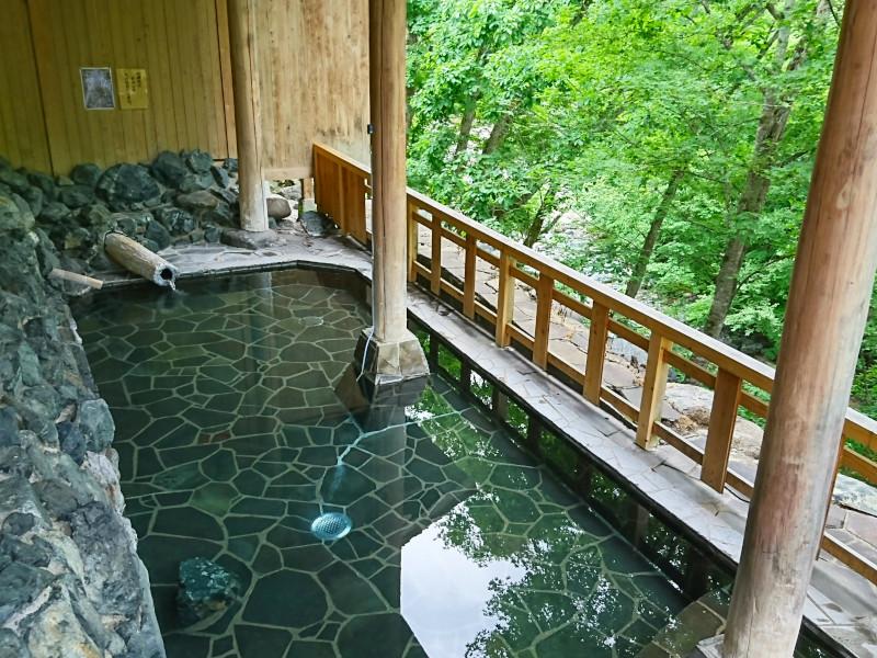 尾瀬檜枝岐温泉 燧の湯写真