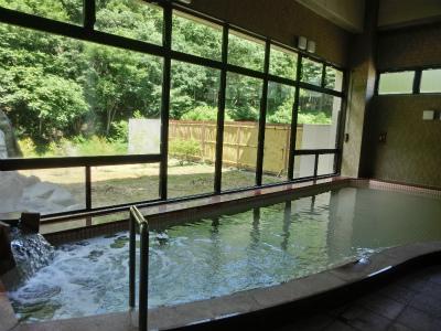 南会津の湯めぐり紀行写真