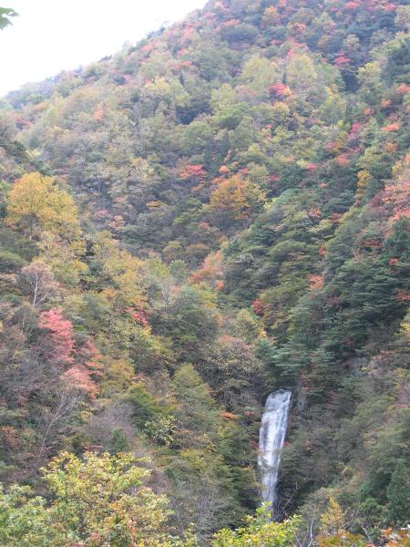 日暮滝写真