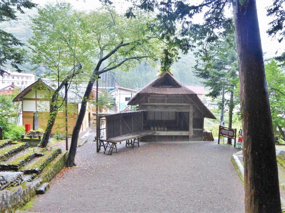 檜枝岐歌舞伎