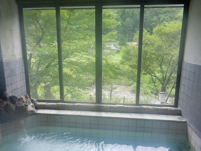 会津高原温泉 御宿 夢の湯写真