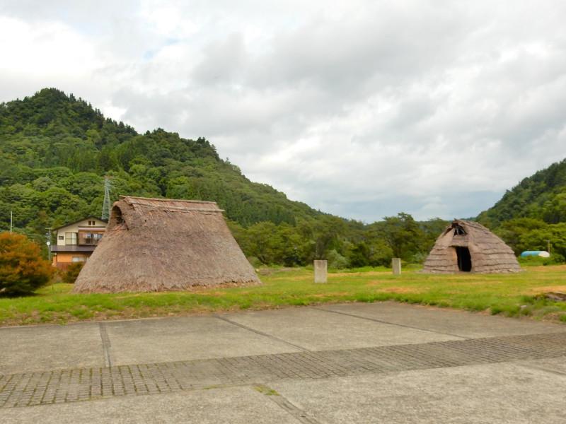 会津只見考古館
