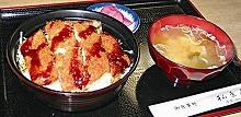 松葉屋食堂写真