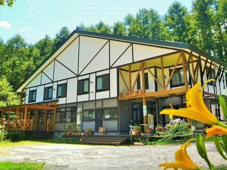 尾瀬入山口の宿 七入山荘写真