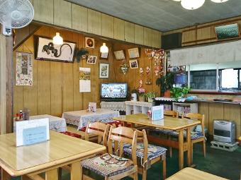 南会津ラーメンマップ まもる食堂