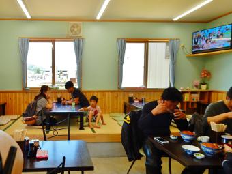 南会津ラーメンマップ 美好食堂