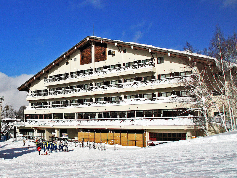 会津アストリアホテル 写真