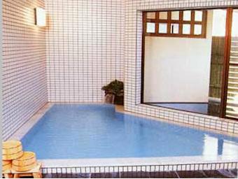 湯野上温泉 つるや旅館