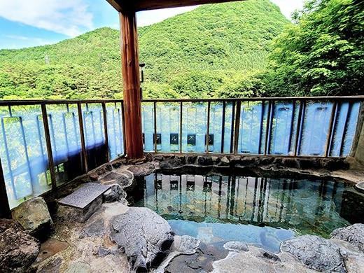 湯野上温泉 ホテル大島