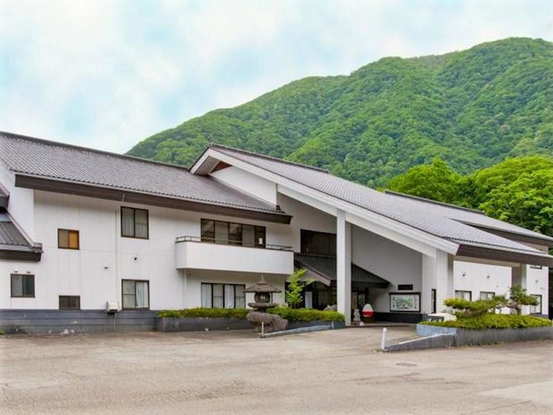 OYO旅館 こぼうしの湯 洗心亭 会津湯野上温泉写真