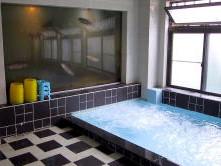 湯野上温泉 すずき屋