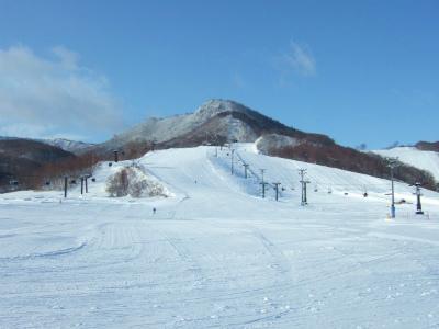 だいくらスキー場写真