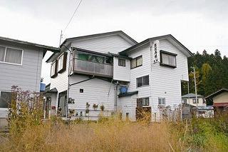 民宿 恵比寿屋写真