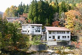 旅館 三滝温泉写真
