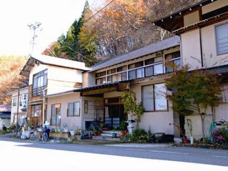 旅館 清瀧写真