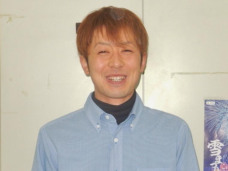 橋本さんさん写真