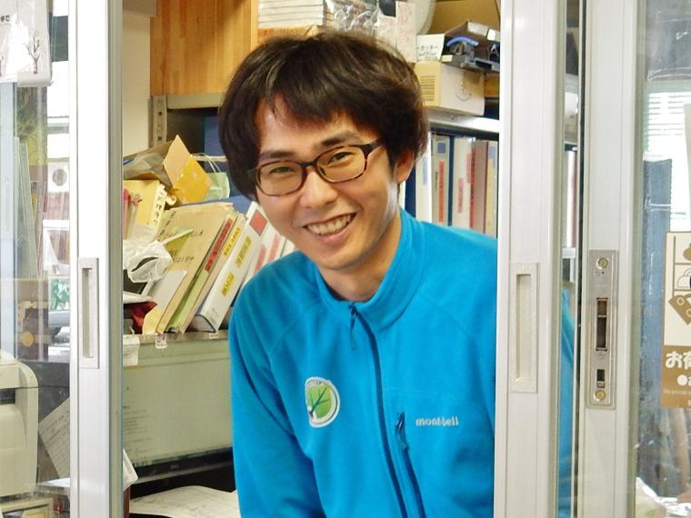 菅家さんさん写真