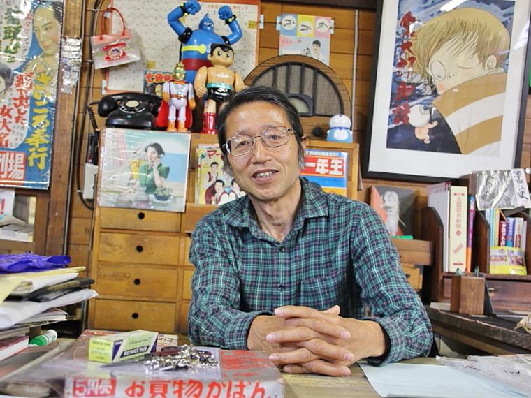 高野さんさん写真