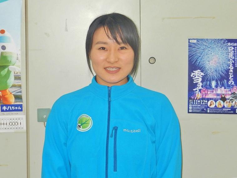 山科さんさん写真
