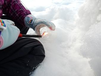 南会津の雪まつり