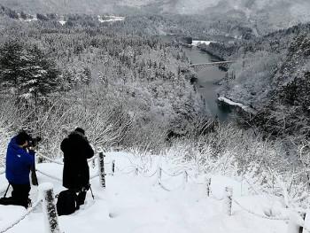 第一只見川橋りょう