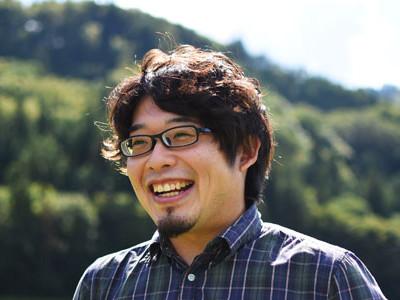 藤沼さんさん写真