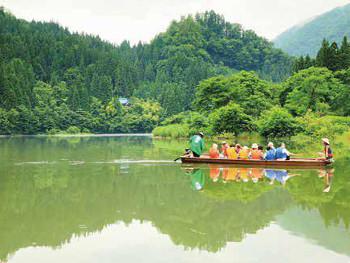 奥会津ぶらり旅