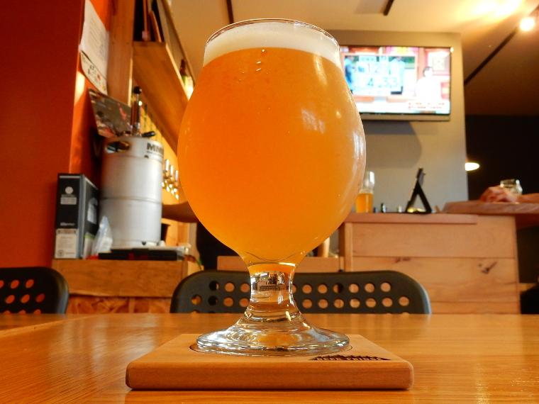 南会津マウンテンブルーイング / Taproom Beer Fridge ビア フリッジ写真
