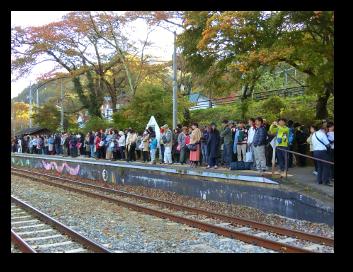 会津バス下郷線