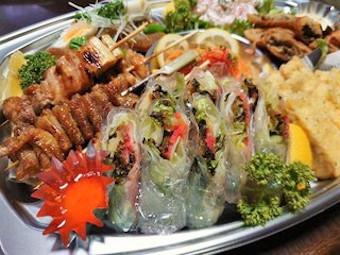 南会津エール飯