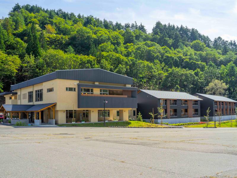 会津高原 星の郷ホテル写真