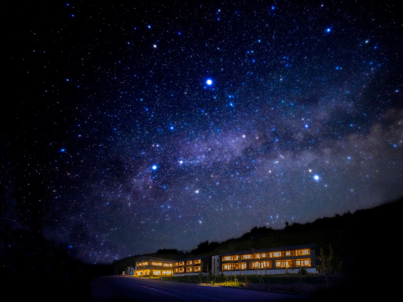 星の郷ホテル